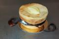 Pâtisserie Alexandre Vuez, Crêpe pomme tatin