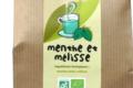 Menthe & mélisse, Menthe & mélisse