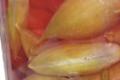 Menthe & mélisse, Fleurs d'ail des ours au vinaigre
