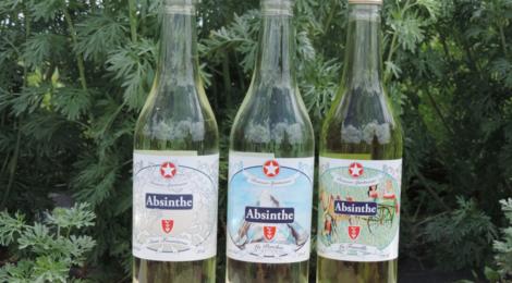La Semilla, distillerie Aymonier, La Sans-Frontières