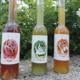 La Semilla, distillerie Aymonier, liqueur d'églantine