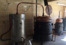 Distillerie Marget Champreux