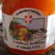 Confiture d'abricots de la ferme de l'Harpin