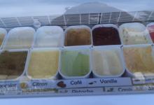 Aux douceurs de la ferme, glaces