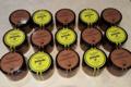 Pâtissier Chocolatier Fontaine, nos pâtes à tartiner