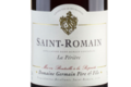 """Domaine Germain Père et Fils, Saint-Romain rouge """"La Périère"""""""