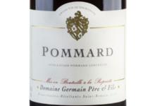 Domaine Germain Père et Fils, Pommard