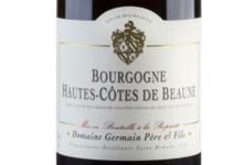 Domaine Germain Père et Fils, Beaune Hautes Côtes de Beaune