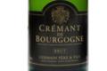 Domaine Germain Père et Fils, crémant de Bourgogne
