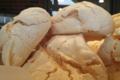 La boulangerie le Fournil de mon Père, meringue
