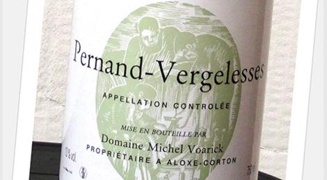 Domaine Voarik Michel, Pernand-Vergelesses