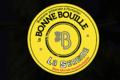 Brasserie la bonne bouille, Bière Blonde - La Sereine