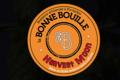Brasserie la bonne bouille, Bière ambrée - Harvest Moon