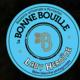 Brasserie la bonne bouille, Bière blanche - Lady Héroïne