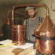 distillerie Bourgeois