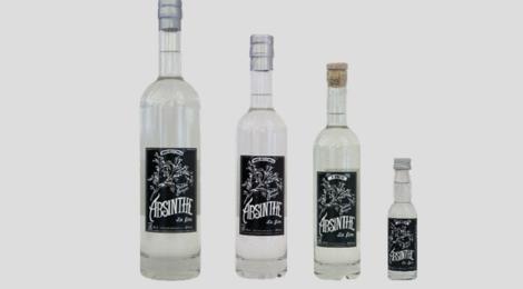 Distillerie Bourgeois, la fine