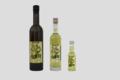 Distillerie Bourgeois, la verte