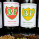 Brasserie du Pintadier, bière triple 8,4%