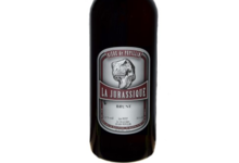 "La Jurassique ""brasserie artisanale"", Jurassique brune"