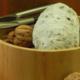 Saucisson aux noix