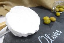 Saucisson aux olives