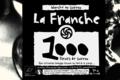 Brasserie La Franche, eté, blanche aux fleurs de sureau