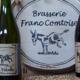 Brasserie Franc-comtoise, la rebelle blanche