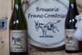 Brasserie Franc-comtoise, la rebelle brune