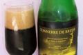 Brasserie Tonnerre de Bresse, brune