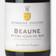 "Maison Doudet Gaudin, Beaune 1er cru,""Clos du roy"""