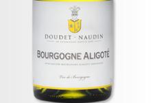 Maison Doudet Gaudin, Bourgogne aligoté