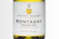Maison Doudet Gaudin, Montagny 1er cru