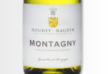 Maison Doudet Gaudin, Montagny