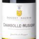 Maison Doudet Gaudin, Chambolle-Musigny