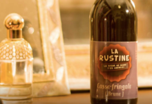 Brasserie La Rustine, casse-fringale