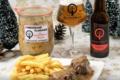 Brasserie Quentovic, Carbonade Flamande