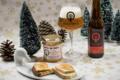 Brasserie Quentovic, gelée de bière à la triple
