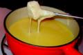comté fruité pour fondue