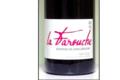 Domaine de Longueroche, La Farouche Vin de Pays d'Oc Syrah fût