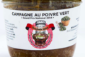 Boucherie Sabot, Campagne au poivre vert