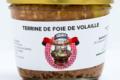Boucherie Sabot, terrine de foie de volaille