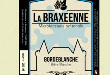 MicroBrasserie La Braxéenne, La Borde Blanche