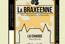 MicroBrasserie La Braxéenne, Chauge