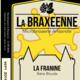 MicroBrasserie La Braxéenne, La Franine