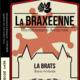 MicroBrasserie La Braxéenne, La Brats