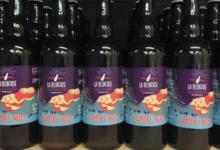 La Beun'aise - Bières charentaises, l'Amère Noël