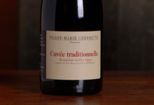 Pierre-Marie Chermette, cuvée traditionnelle vieilles vignes