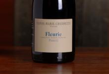 Pierre-Marie Chermette, Fleurie Poncié