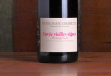 Pierre-Marie Chermette, Beaujolais primeur Cuvée Vieilles Vignes