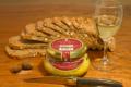 Le Patureur, Pâté de Canard au foie gras à l'Armagnac